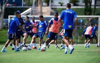 O Cruzeiro ganhou mais um aliado na luta pela sua reconstrução
