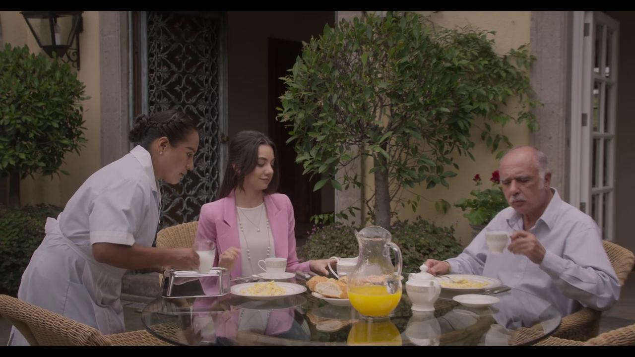 Historia de un Crimen La Busqueda Temporada 1 HD 720p Latino (2020)