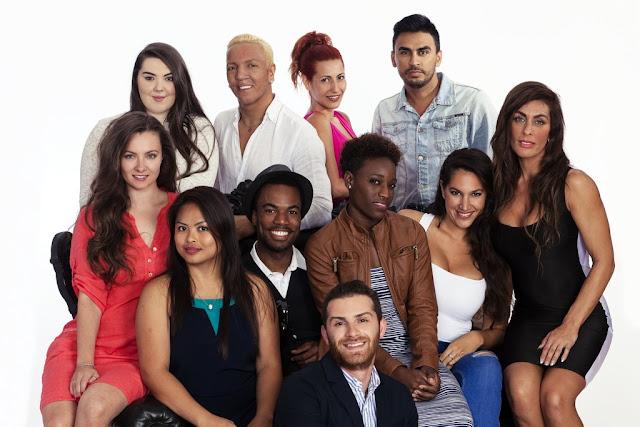 TLC estreia série com modelos que representam diversidade de corpos e estilos