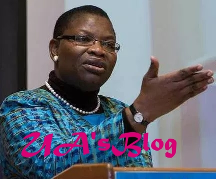 Xenophobia: Ezekwesili, Nigerians Meet In South Africa, Ask Ramphosa To Apologise