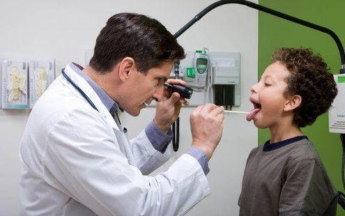 Dokter THT di Balikpapan