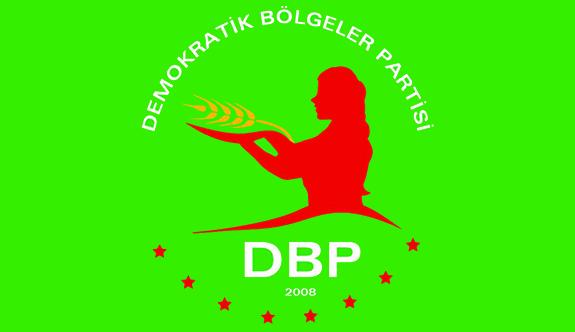 DBP referandum açıklaması