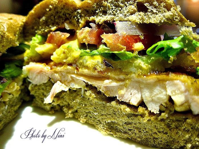 【台北市大安區】發福廚房漢堡Bravo Burger。二訪令人允指回味的火烤漢堡