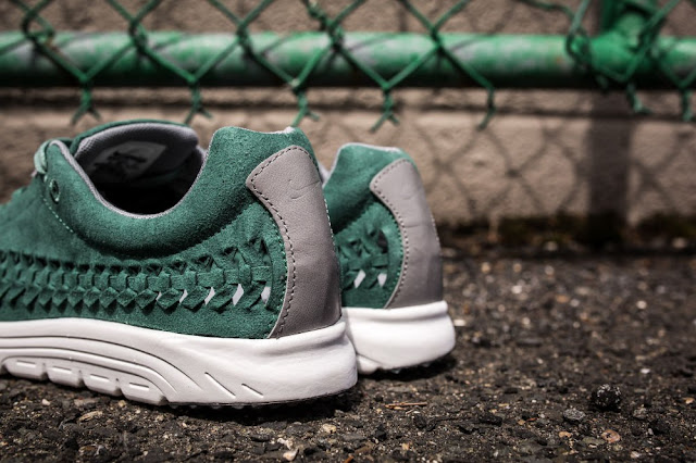 Mayfly Nike