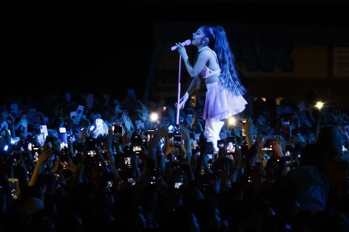 Lollapalooza, Taste of Chicago, outros festivais de verão foram cancelados nos EUA