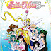 [BDMV] Bishoujo Senshi Sailor Moon: Sailor Stars (USA Version) Blu-ray BOX2 DISC3 [121119]