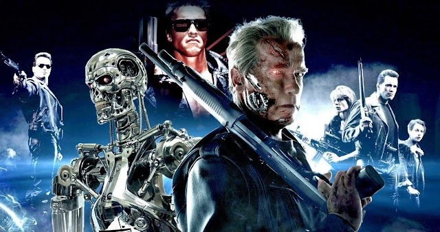 Terminator 6 : {Cast, Story, Trailer, Budget, Box Office & release date..