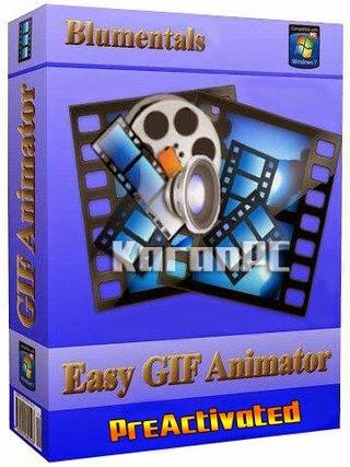 Easy GIF Animator Free