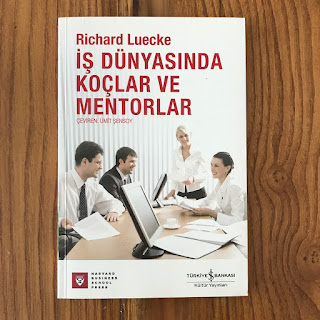 Is Dunyasinda Koclar ve Mentorlar