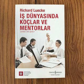 Is Dunyasinda Kolar & Mentorlar - Richard Luecke