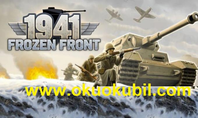 1941 Frozen Front Premium 1.12.3 Tanklar Sınırsız Para Mod Apk 2020