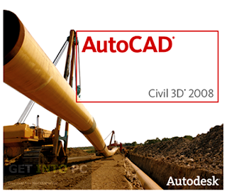 Download AutoCAD Civil 3D 2008 FREE [FULL VERSION] | LINK UPDATE 2020