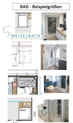 Duchen Mobilheim Meiselbach