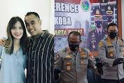 Kombes Pol Hengki Haryadi, Polisi yang Tangkap Artis Nia Ramadhani, Pernah Taklukkan Hercules