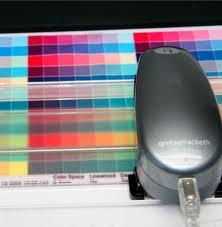 Renk ayarı ICC Profil nasıl yapılır?