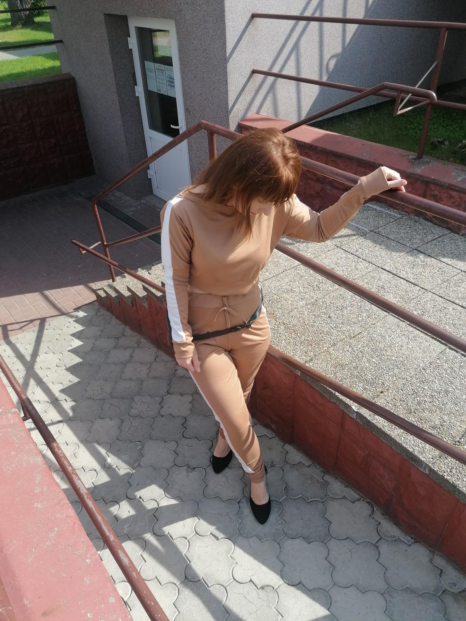 femme luxe