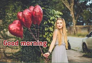 Good morning Girls dp