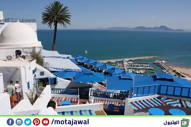 أفضل الجولات في العاصمة تونس والجولات اليومية من تونس
