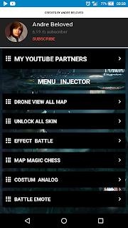 Ml Injector unlock skin ml gratis