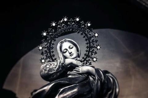 Teológus: Szűz Mária a hívő ember prototípusa