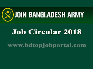 82th BMA Long Course Cadet Recruitment Circular 2018
