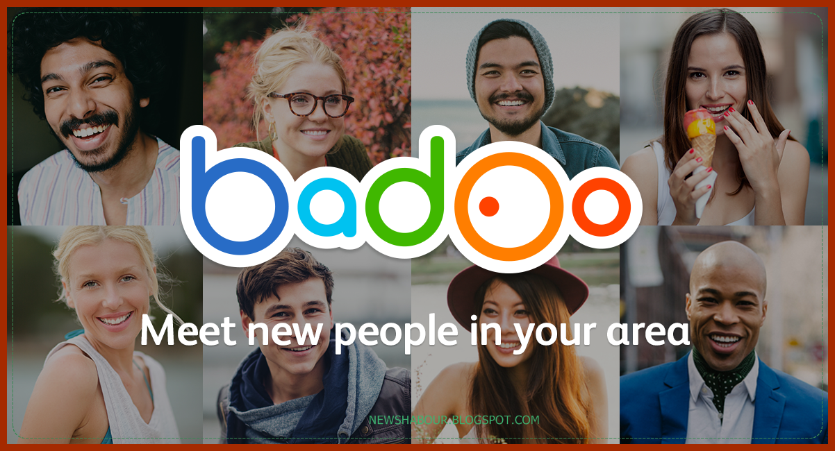 Www badoo com free download