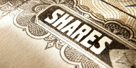 meaning of share in compnay