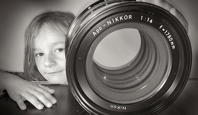 Nikon APO Nikkor 1780mm f/1.14