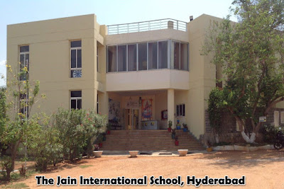 The Jain International School, Hyderabad