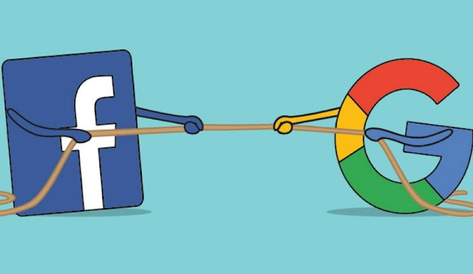 Google Vs Facebook: The Uncertainty Over Privacy Policies