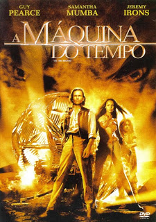 A Máquina do Tempo - HD 720p