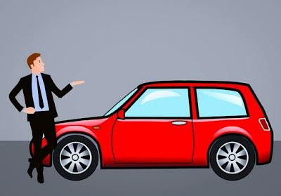Yang perlu diperhatikan saat membeli mobil bekas