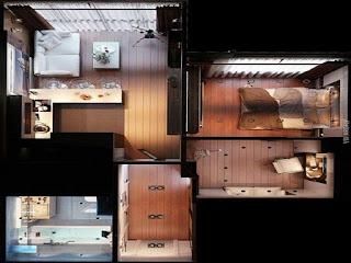 desain ruangan rumah, jasa arsitek desain rumah, biaya arsitek rumah minimalis, harga jasa interior rumah