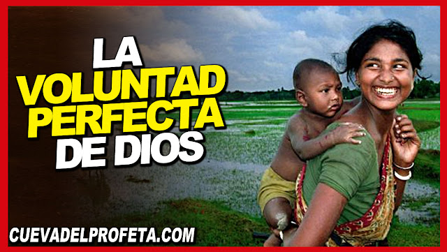 La voluntad perfecta de Dios - William Marrion Branham en Español