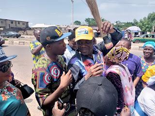 LG Polls: Ogun Councilorship Candidate Advocates more Support For Majekodunmi