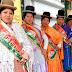Elección de la Cholita Paceña se realizará en junio
