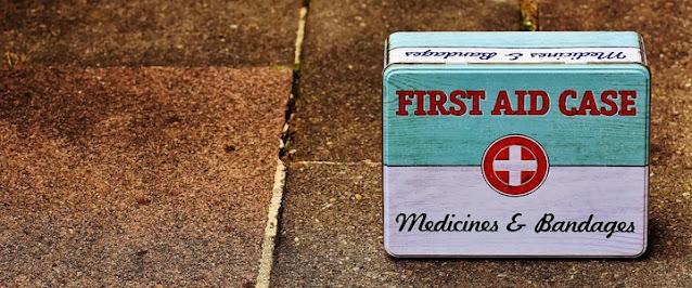 P3K dan Obat-obatan