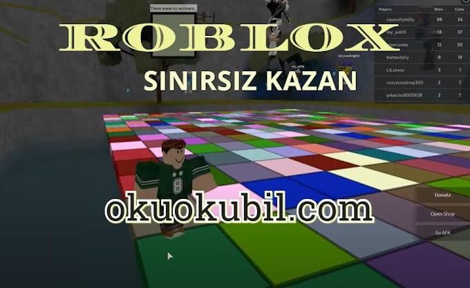 Roblox Exploıtıng Sınırsız Kazan Color Craze Infinite Wins Script 2020