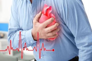 Veja as principais causas de dor no coração que diferencia de um Infarto.