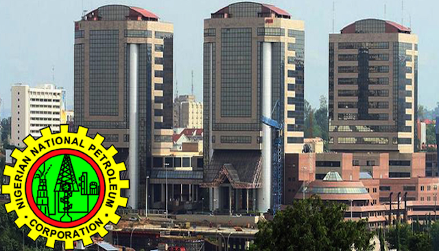 Revenue Projection in Letter to AGF Not Reflection of Corporation's Financial Standing, NNPC Clarifies