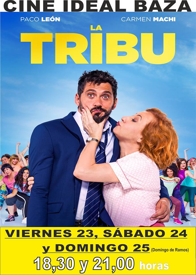 Cine Ideal: La Tribu