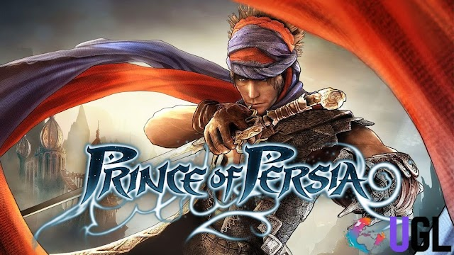 Prince Of Persia Free Download