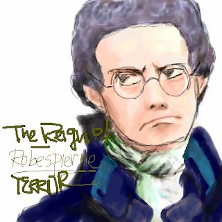 http://koenta.deviantart.com/art/Robespierre-2724383