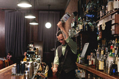 chứng chỉ bartender rất cần thiết