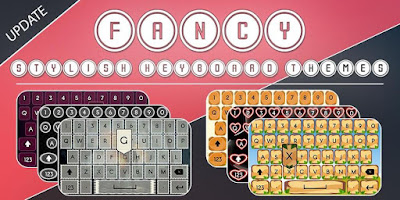 Geniales emojis de fuentes y símbolos fabulosos directamente en tu teclado
