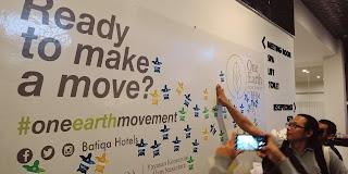 hobi travelling, traveller cinta lingkungan, peduli sampah, zero waste, gerakan tidak menggunakan plastik, lindungi penyu, kelestarian penyu