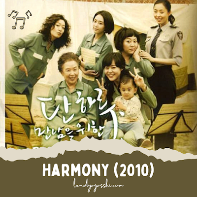 Review Film Harmony