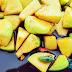 Cara sediakan colek buah