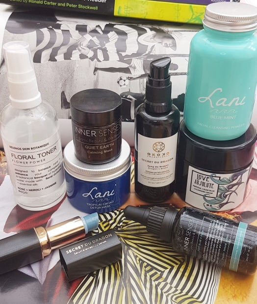 May Eco Friendly Skincare Favourites + Lifestyle Loves