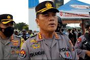 Balon Udara Meledak di Delanggu, 5 Pelaku Ditangkap Polisi